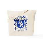 Blaidd Coat of Arms Tote Bag