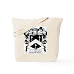 Bleddin Coat of Arms Tote Bag