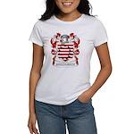 Brecknock Coat of Arms Women's T-Shirt