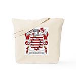 Brecknock Coat of Arms Tote Bag