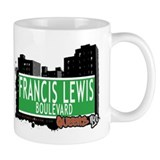 FRANCIS LEWIS BOULEVARD, QUEENS, NYC Mug