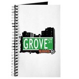 GROVE STREET, QUEENS, NYC Journal