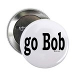 "go Bob 2.25"" Button (100 pack)"
