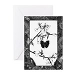 The Butterfly Greeting Cards (Pk of 20)