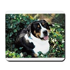 Cute Meagher Mousepad
