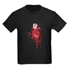 Bleeding Heart T