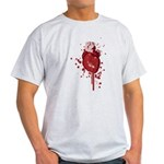 Bleeding Heart Light T-Shirt