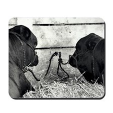 Tying The Knot - Art / Photography Mousepad