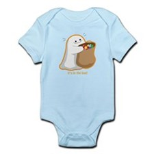 It's in the Bag! Infant Bodysuit