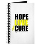 HopeLoveCure Sarcoma Journal