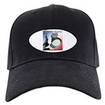 Liberty Flight Pigeon Black Cap