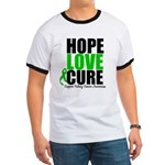 HopeLoveCure KidneyCancer Ringer T