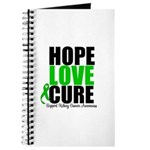 HopeLoveCure KidneyCancer Journal