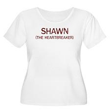 Shawn the heartbreaker T-Shirt