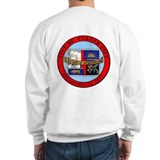 Culver City California Sweater