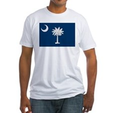Beloved South Carolina Flag M Shirt