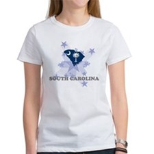 All Star South Carolina Tee
