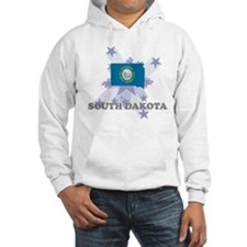 All Star South Dakota Hoodie