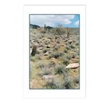 Stepping Stones Postcards (Package of 8)