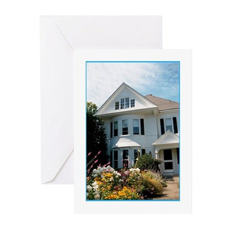 Edgartown Hotel Greeting Cards (Pk of 10)