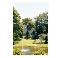 Edgartown Church Postcards (Package of 8)