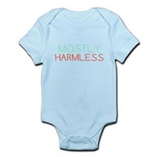 Mostly Harmless Infant Bodysuit