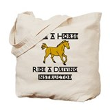 Earth Mover Driver Tote Bag