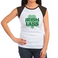 Irish Lass Tee