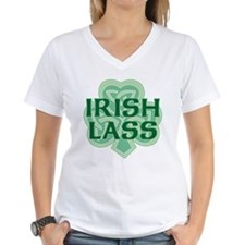 Irish Lass Shirt