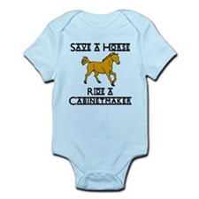 Cabinetmaker Infant Bodysuit