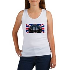 UK-60th (straight views) Women's Tank Top