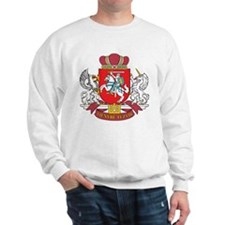 Lithuania Coat Of Arms Sweatshirt