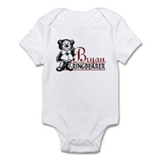 Cute Custom children's Infant Bodysuit