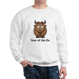 Year of the Ox Jumper