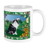 Mountain Cat Mug