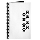 Paw Prints Journal