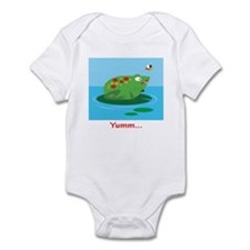 Yumm Infant Bodysuit