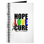 HopeLoveCure Autism Journal