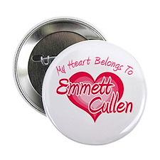 Emmett Cullen Heart 2.25