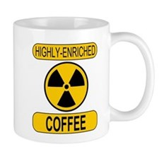 Highlly-Enriched Coffee Mug