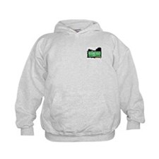 ROCKAWAY BEACH DRIVE, QUEENS, NYC Sweatshirt