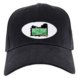 BREEZY POINT BOULEVARD, QUEENS, NYC Baseball Cap