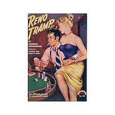 """Frig. Magnet - """"Reno Tramp"""""""