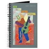 New York Guitar Festival Journal