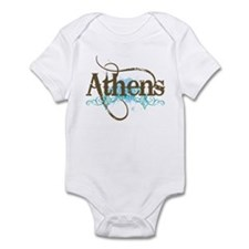 Cool Athens Infant Bodysuit
