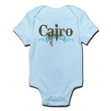 Fun Cairo Infant Bodysuit