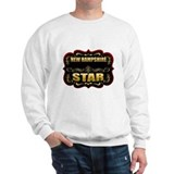 New Hampshire Star Gold Badge Jumper