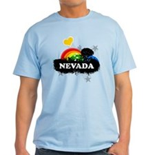 Sweet Fruity Nevada T-Shirt