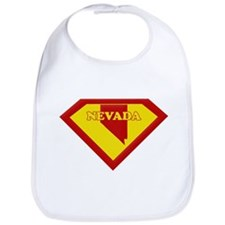 Super Star Nevada Bib