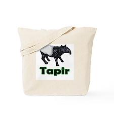 Tapir! Tote Bag